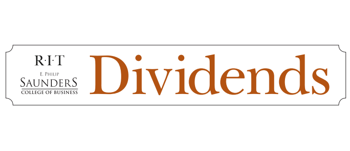 Dividends Fall 2008