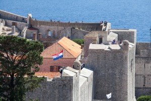 Dubrovnik Old City