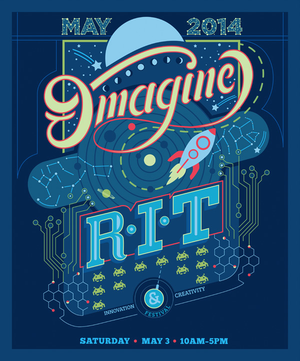 Imagine RIT