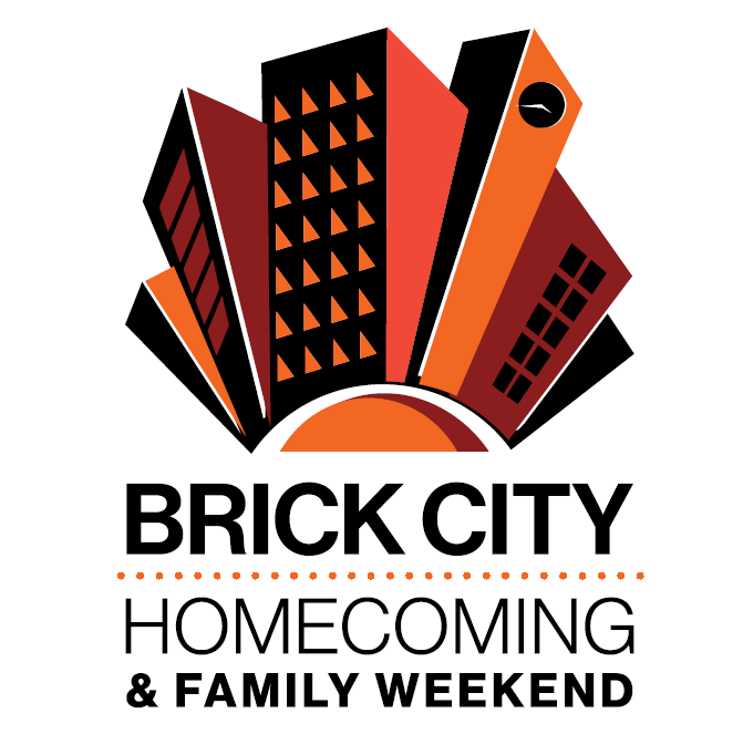 Brick City Homecoming and Family Weekend