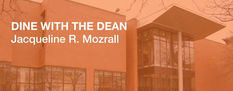 Dine-With-The-Dean