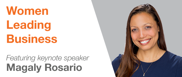 Women Leading Business 2020, Magaly Rosario