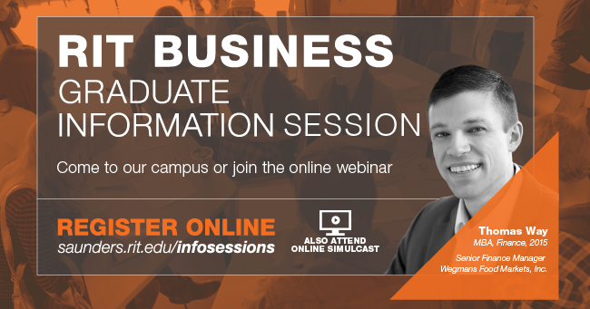 Unlock Your Potential With A Graduate Business Degree From Saunders
