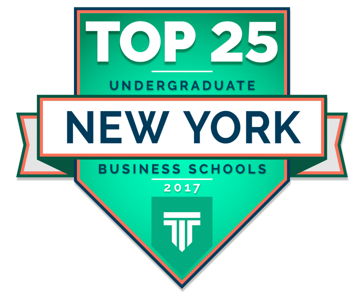 Saunders College ranks #6 in Undergraduate Business