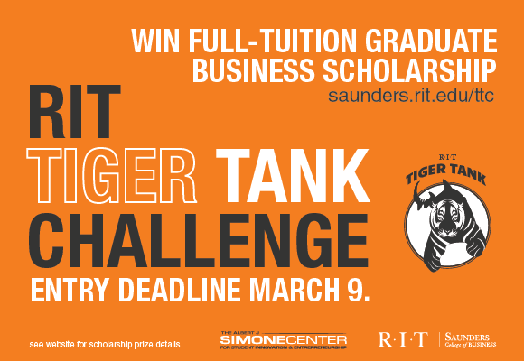 Enter the Tiger Tank Challenge!
