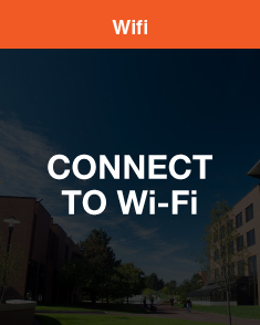 Connect to RIT Wi-Fi