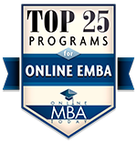 Saunders College of Business Online Executive MBA program ranks 5th among nation's top online programs