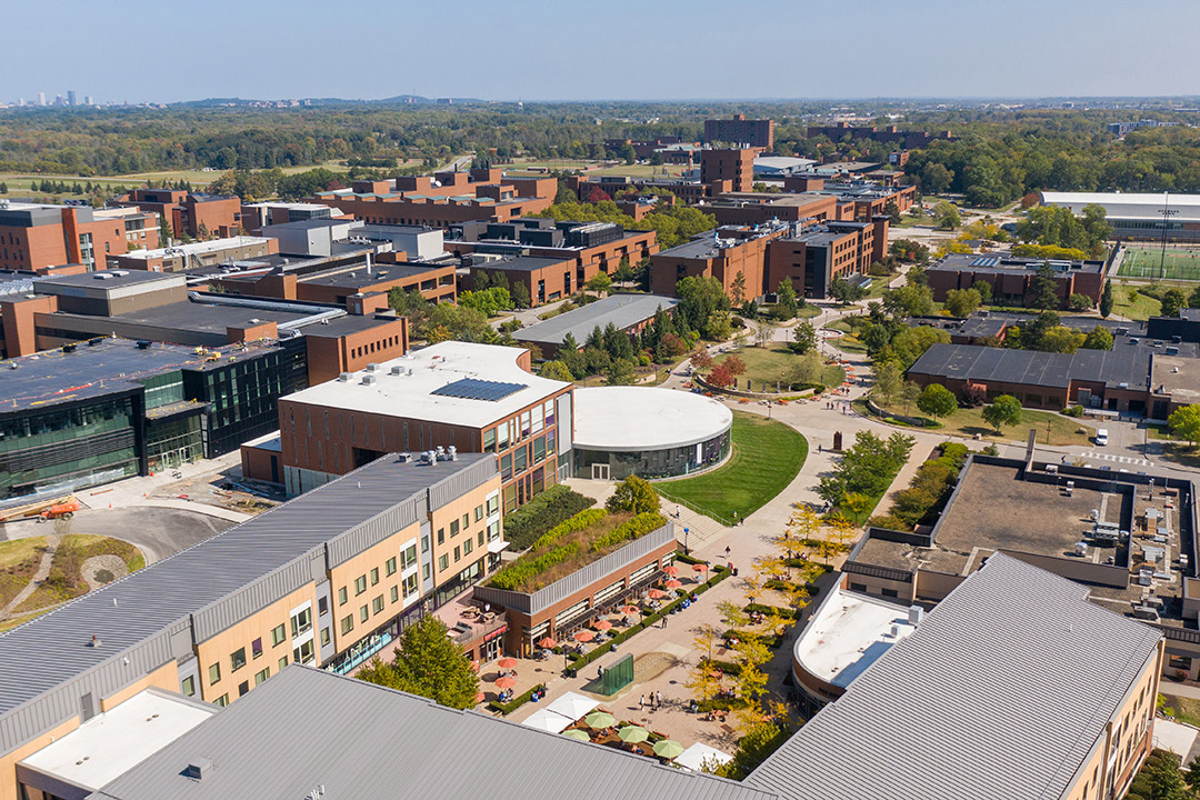 TransDigm Group funds new scholarships to help underrepresented students at RIT