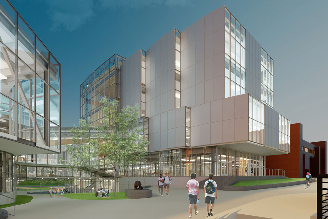 RIT holds student contest to name the Innovative Maker and Learning Complex