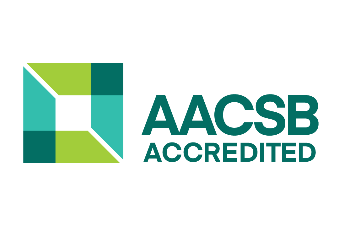 AACSB Accreditation Extension Earned