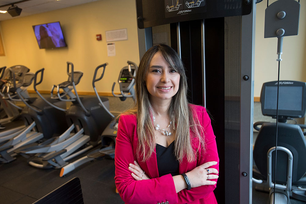 RIT researcher uses data to help wearable technology companies connect with consumers