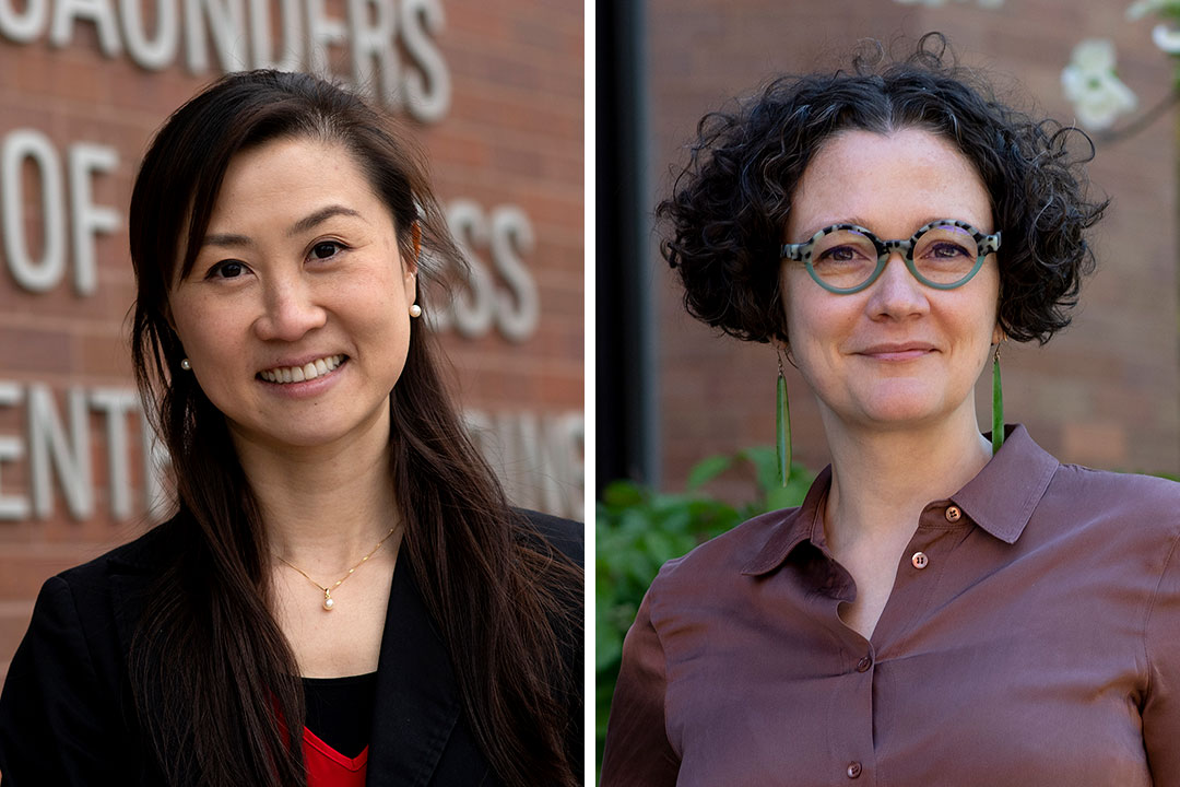 Two RIT faculty members receive Fulbright U.S. Scholar Awards to conduct research abroad
