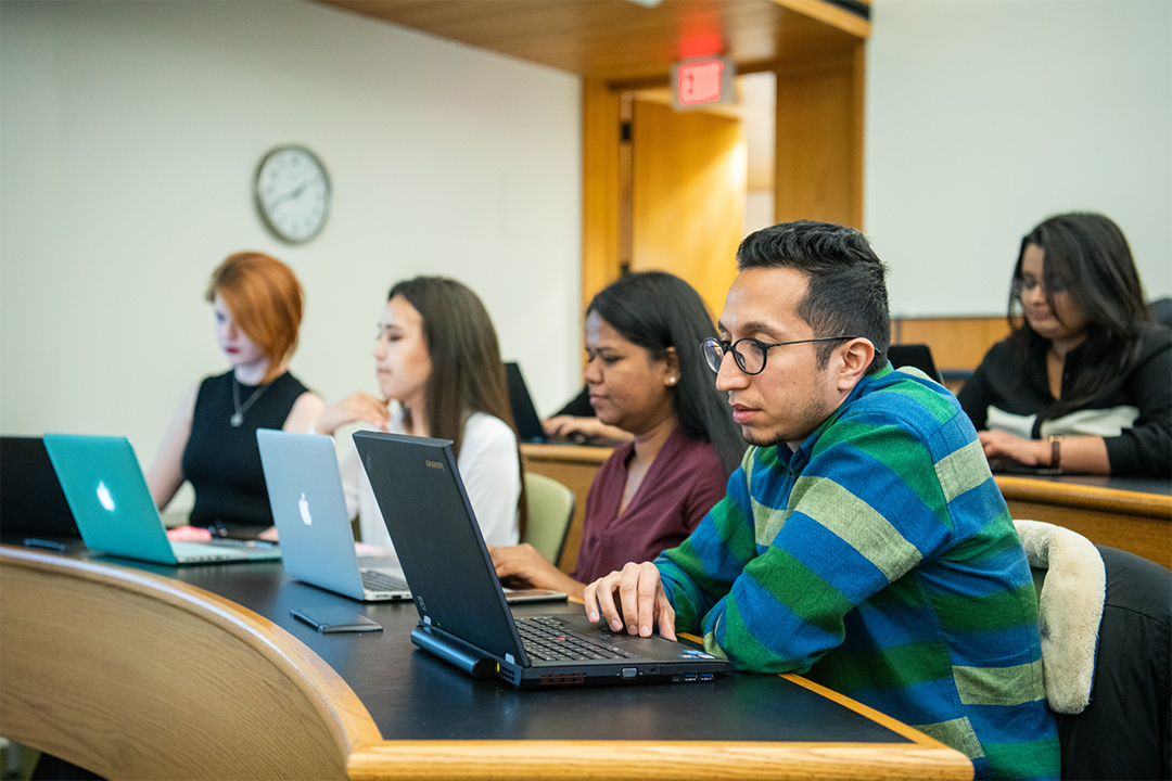 GMAT/GRE Waiver for Fall 2020