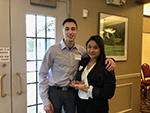 Saunders College of Business Marketing Students Win First Prize in the AMA Rochester Charles Schwab Case Contest