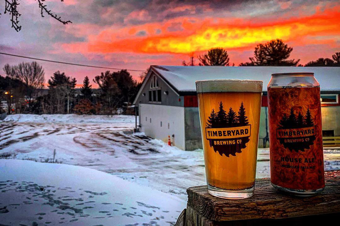Another Round: Alumni craft beer and open breweries