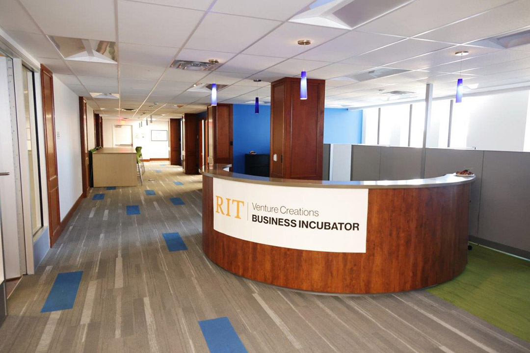 RIT Venture Creations business incubator will move to downtown Rochester