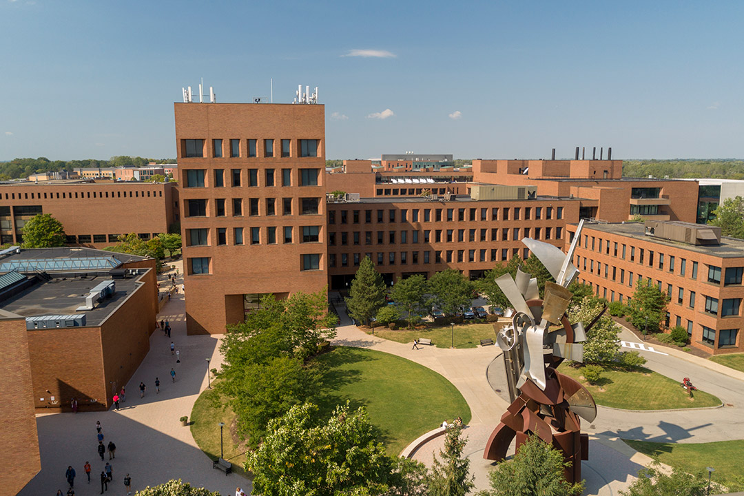 RIT again ranked among the best universities in the nation by U.S. News