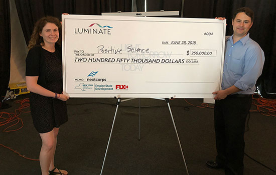 RIT Venture Creations companies place in accelerator competition