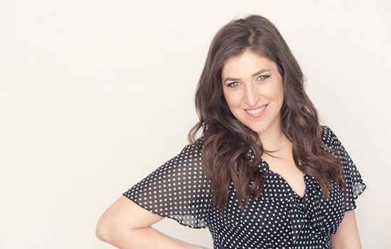 Mayim Bialik headlines RIT's Brick City Homecoming & Family Weekend