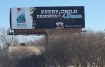 RIT students design highway billboard to help 'pay it forward'