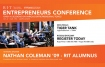 RIT Simone Center hosts annual entrepreneurship conference Oct. 27