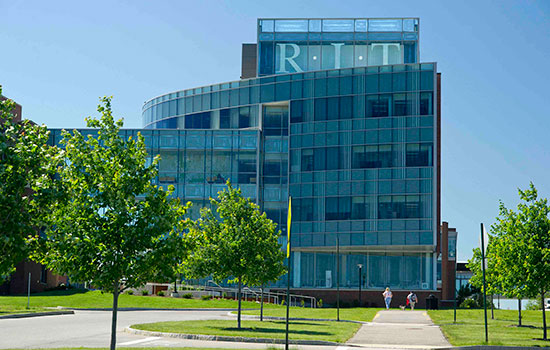 RIT offers online graduate program in product development and manufacturing leadership