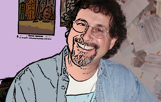 'Rubes' cartoonist Leigh Rubin to share his expertise with RIT students
