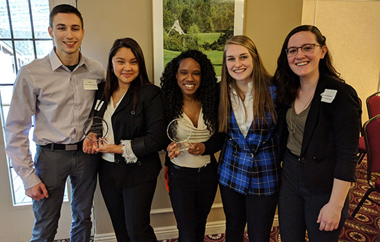 RIT teams place first, second in marketing competition