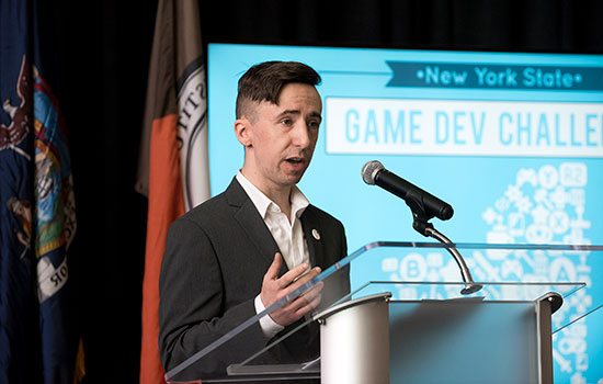 RIT to host statewide Game Dev Challenge kick-off event Jan. 19