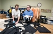 ThermApparel partners with MS Foundation to provide cooling vests to people in need
